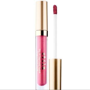 stila patina stay all day shimmer liquid lipstick